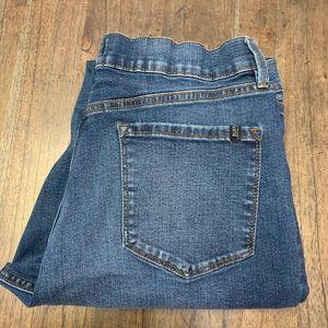 Buffalo David Bitton • Faith Crop Jeans